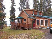 House for sale in Fraser Lake, Vanderhoof And Area, 1753 Simon Bay Road, 262238294 | Realtylink.org