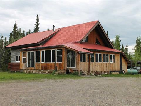 House for sale in Cluculz Lake, Prince George, PG Rural West, 5245 Philips Road, 262197048   Realtylink.org