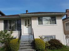 House for sale in Collingwood VE, Vancouver, Vancouver East, 5230 Rhodes Street, 262265243   Realtylink.org