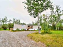 Manufactured Home for sale in Lakeshore, Charlie Lake, Fort St. John, 13332 Highlevel Crescent, 262323041 | Realtylink.org