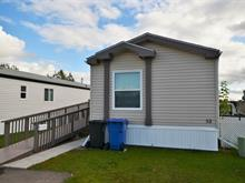Manufactured Home for sale in Fort St. John - City SE, Fort St. John, Fort St. John, 52 9203 82 Street, 262323148 | Realtylink.org