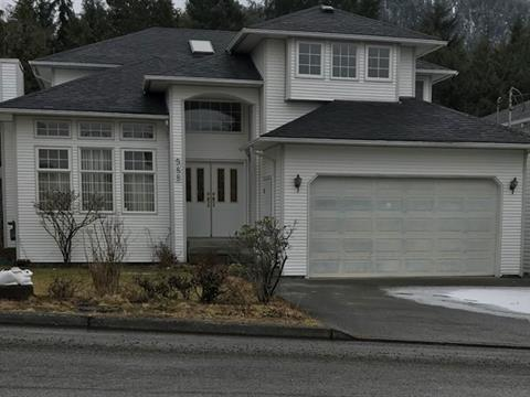 House for sale in Prince Rupert - City, Prince Rupert, Prince Rupert, 988 E 11th Avenue, 262322694 | Realtylink.org