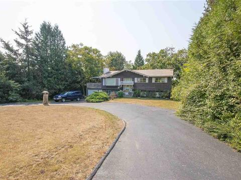 House for sale in Abbotsford East, Abbotsford, Abbotsford, 2075 McMillan Road, 262321259 | Realtylink.org