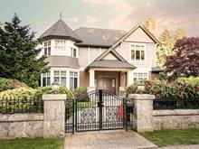 House for sale in South Granville, Vancouver, Vancouver West, 5938 Adera Street, 262335247 | Realtylink.org