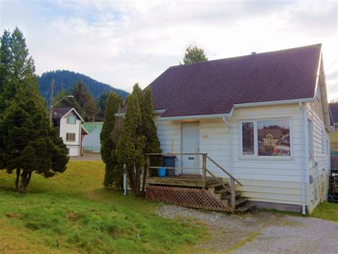 House for sale in Prince Rupert - City, Prince Rupert, Prince Rupert, 920 Hays Cove Avenue, 262356748 | Realtylink.org