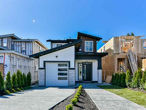 House for sale in White Rock, South Surrey White Rock, 15456 Russell Avenue, 262359479 | Realtylink.org