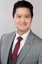 Paul Kurniawan, REALTOR<sup>®</sup>, Personal Real Estate Corporation