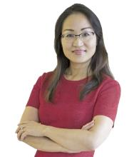 Cherry Xu, REALTOR<sup>®</sup>, Personal Real Estate Corporation
