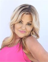 Cindy Russell, REALTOR<sup>®</sup>