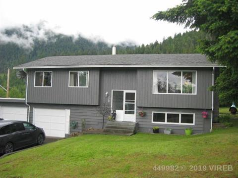 House for sale in Sayward, Kitimat, 170 Seaview Street, 449982 | Realtylink.org