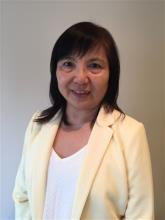 Ivy Lam, REALTOR<sup>®</sup>, Personal Real Estate Corporation