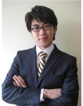 Ethan Min, REALTOR<sup>®</sup>, Personal Real Estate Corporation