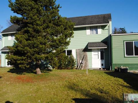 1/2 Duplex for sale in Masset, Prince Rupert, 2254 Dogwood Crescent, 262357630 | Realtylink.org