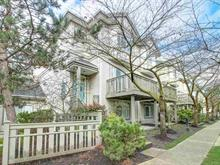 Townhouse for sale in Terra Nova, Richmond, Richmond, 111 3880 Westminster Highway, 262359639   Realtylink.org