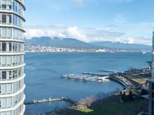 Apartment for sale in Coal Harbour, Vancouver, Vancouver West, 2002 1205 W Hastings Street, 262359627 | Realtylink.org