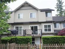 Townhouse for sale in Panorama Ridge, Surrey, Surrey, 4 12677 63 Avenue, 262359675 | Realtylink.org