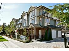 Townhouse for sale in Lackner, Richmond, Richmond, 4 8091 No. 2 Road, 262359697 | Realtylink.org