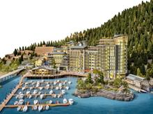 Apartment for sale in Horseshoe Bay WV, West Vancouver, West Vancouver, 207 6707 Nelson Avenue, 262360346 | Realtylink.org