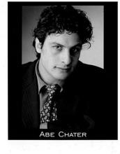 Abe Chater, REALTOR<sup>®</sup>