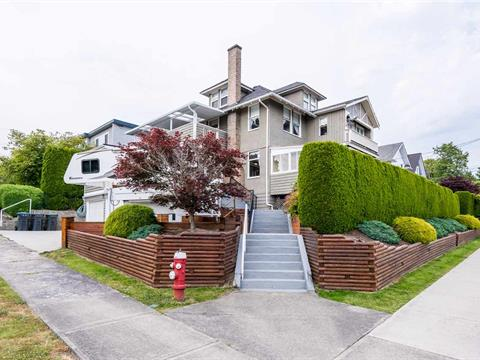 House for sale in West End NW, New Westminster, New Westminster, 1221 Seventh Avenue, 262361998 | Realtylink.org