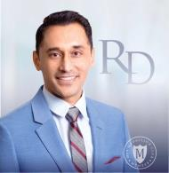 Raja Dhillon, REALTOR<sup>®</sup>, Personal Real Estate Corporation