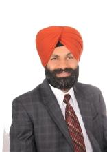 Amarjit Dhot, REALTOR<sup>®</sup>, Personal Real Estate Corporation