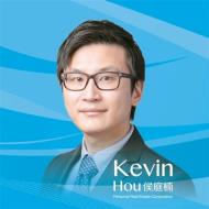 Kevin Hou, REALTOR<sup>®</sup>, Personal Real Estate Corporation