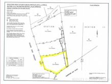 Lot for sale in Nanaimo, Hammond Bay, 100 Golden Oaks Cres, 450123 | Realtylink.org