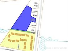 Lot for sale in Nanaimo, Hammond Bay, 4683 McGuffie Road, 450206 | Realtylink.org