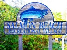 Lot for sale in Ucluelet, Salmon Beach, 1178 7th Ave, 449314 | Realtylink.org
