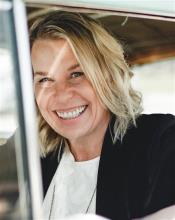 Leah Bach, REALTOR<sup>®</sup>, Personal Real Estate Corporation