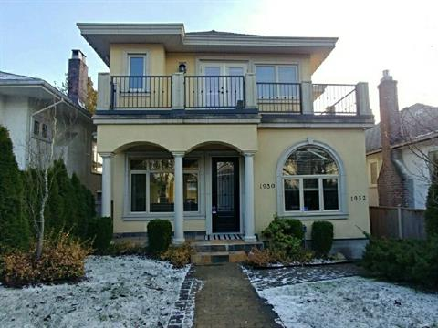 House for sale in Kerrisdale, Vancouver, Vancouver West, 1930 W 42nd Avenue, 262360370 | Realtylink.org