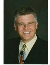 Donald Parkinson, REALTOR<sup>®</sup>