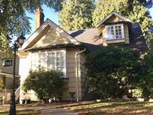House for sale in South Granville, Vancouver, Vancouver West, 1749 W 62nd Avenue, 262360620 | Realtylink.org