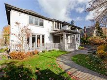 House for sale in Shaughnessy, Vancouver, Vancouver West, 2083 W 20th Avenue, 262366916 | Realtylink.org
