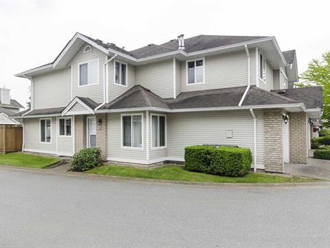 Townhouse for sale in Riverwood, Port Coquitlam, Port Coquitlam, 5 1370 Riverwood Gate, 262366795   Realtylink.org