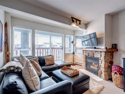 Apartment for sale in Whistler Village, Whistler, Whistler, 428 4314 Main Street, 262367999 | Realtylink.org