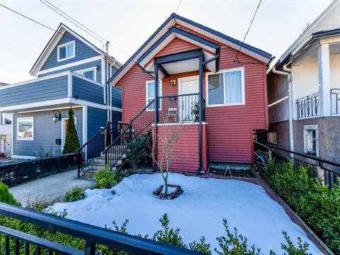 House for sale in Main, Vancouver, Vancouver East, 112 E King Edward Avenue, 262367030 | Realtylink.org