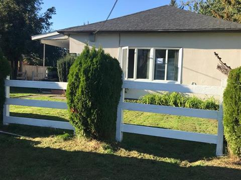 Fourplex for sale in Chilliwack N Yale-Well, Chilliwack, Chilliwack, 46167 Cleveland Avenue, 262367636 | Realtylink.org