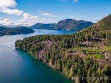 Lot for sale in Campbell River, Small Islands, Lt 8 Minstrel Island, 417201   Realtylink.org
