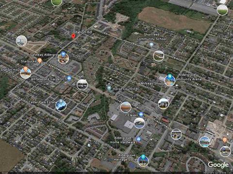 Lot for sale in Aberdeen, Abbotsford, Abbotsford, 2682 Platform Crescent, 262368292   Realtylink.org