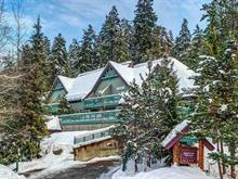 Townhouse for sale in Benchlands, Whistler, Whistler, 7 4890 Painted Cliff Road, 262350881 | Realtylink.org