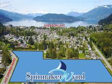 Lot for sale in Harrison Hot Springs, Harrison Hot Springs, 625 Schooner Place, 262366252 | Realtylink.org