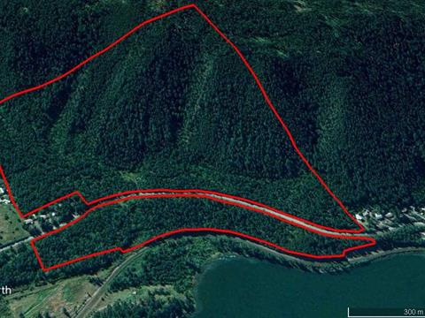 Lot for sale in Lakeside Rural, Williams Lake, Williams Lake, Lot A South Lakeside Drive, 262366841 | Realtylink.org