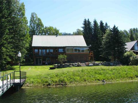 House for sale in Likely, Williams Lake, 6147 Cedar Creek Road, 262367493 | Realtylink.org