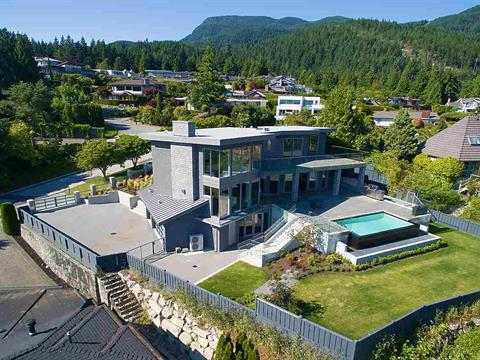 House for sale in Rockridge, West Vancouver, West Vancouver, 4265 Rockbank Place, 262367425 | Realtylink.org