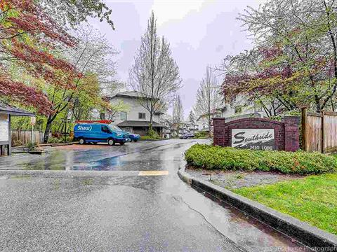 Townhouse for sale in Mary Hill, Port Coquitlam, Port Coquitlam, 80 2450 Lobb Avenue, 262402552 | Realtylink.org