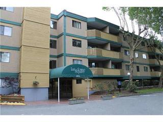 Apartment for sale in Brighouse, Richmond, Richmond, 106 8651 Westminster Highway, 262435050 | Realtylink.org