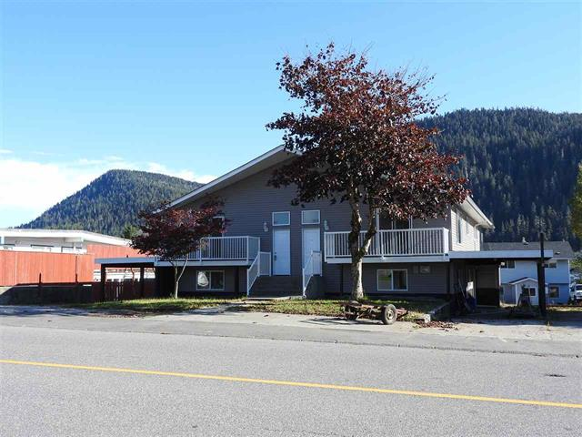 1/2 Duplex for sale in Prince Rupert - City, Prince Rupert City, Prince Rupert, 1325 Sloan Avenue, 262436861 | Realtylink.org