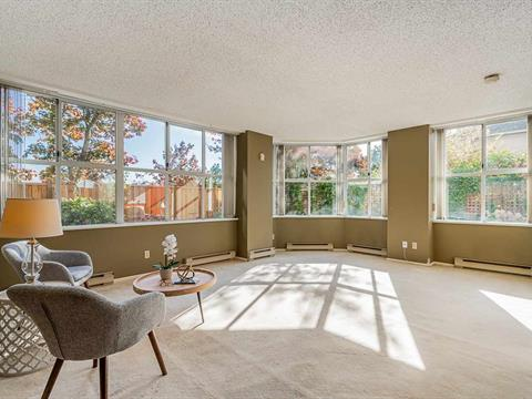 Apartment for sale in Scottsdale, Delta, N. Delta, 102 11920 80 Avenue, 262434447 | Realtylink.org